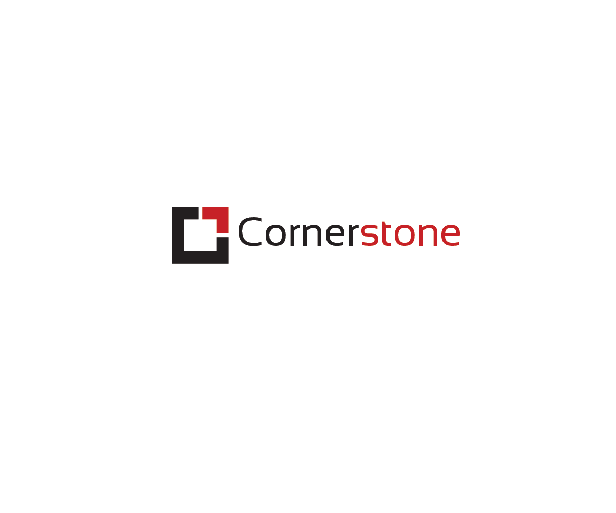Professionnelle s rieux management consulting design de for Cornerstone design