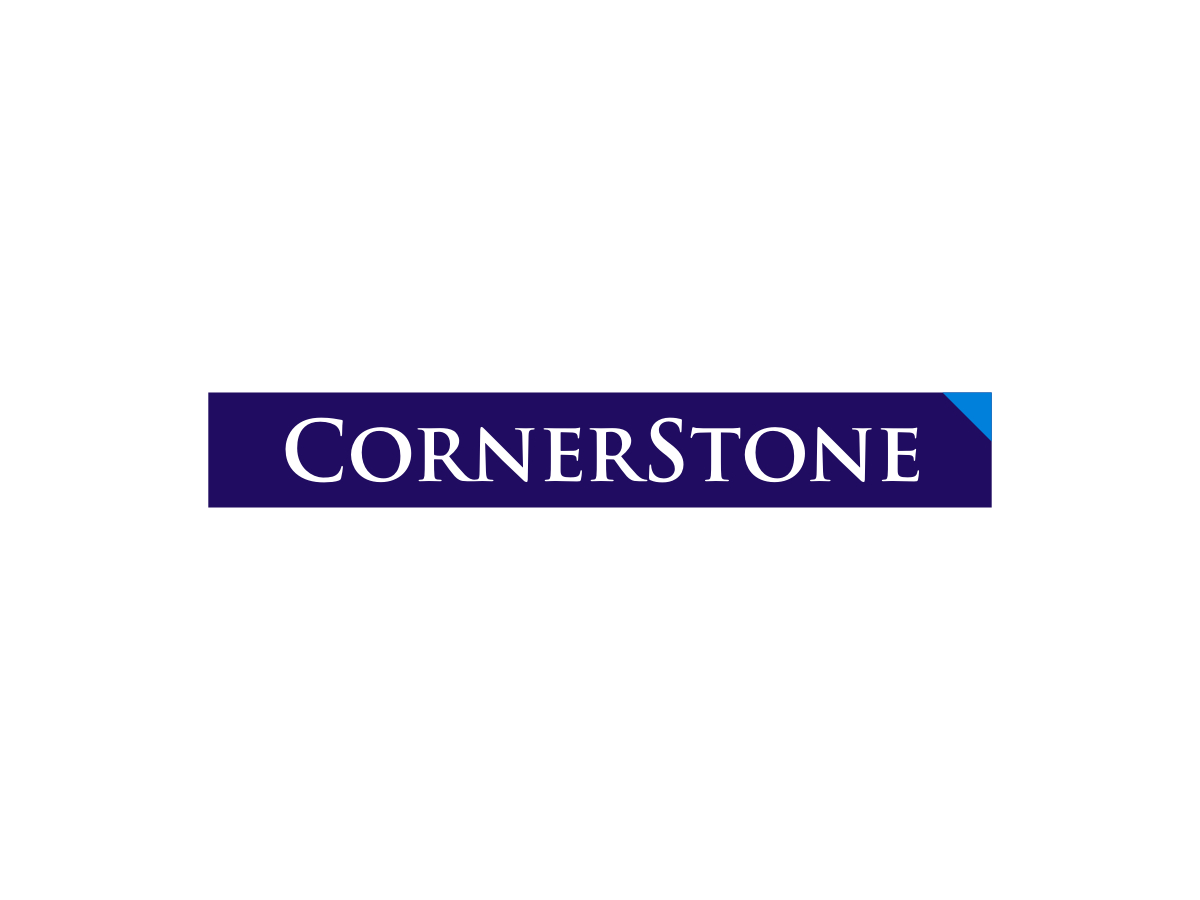 304 professional serious management consulting logo for Cornerstone design