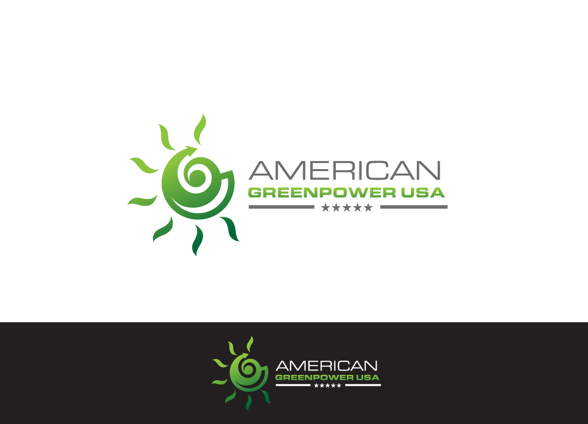 Serious modern it company logo design for american for Design company usa