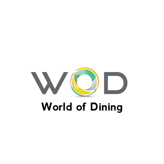 Elegant Playful Community Logo Design For World Of Dining Wod Open To Ideas Of How Best To Present By Combat Pilot Design 16318284