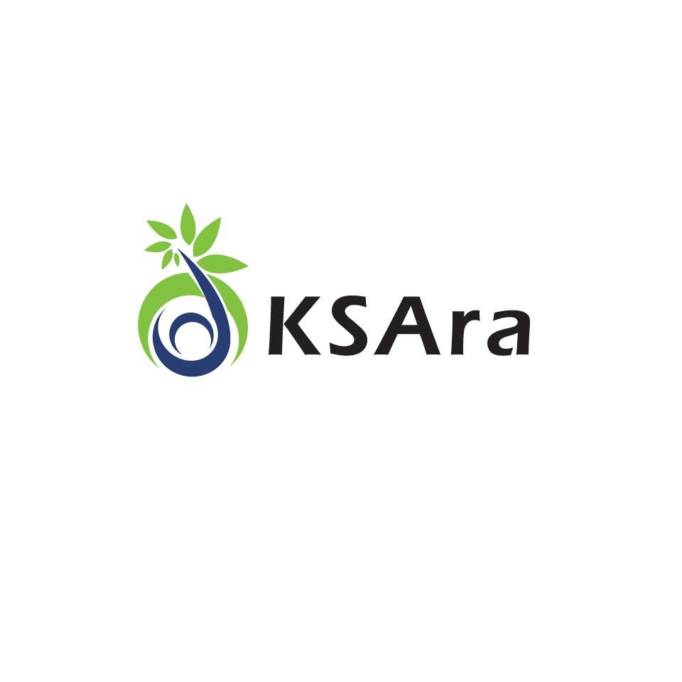 upmarket masculine health and wellness logo design for ksara by rh designcrowd com