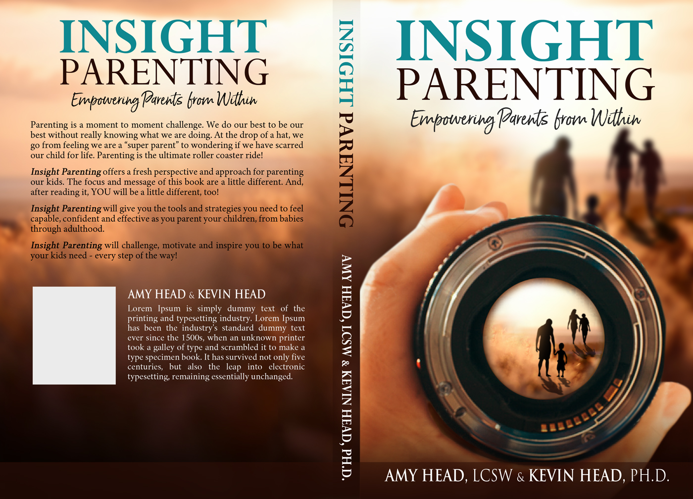 Book Cover Design by Gfx26 for New