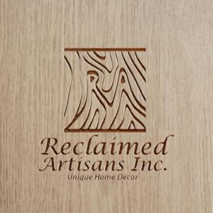 Logo Design By Codopolizsolutions For Reclaimed Artisans Inc