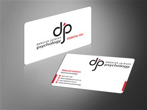 68 Modern Upmarket Medical Business Card Designs for a Medical ...