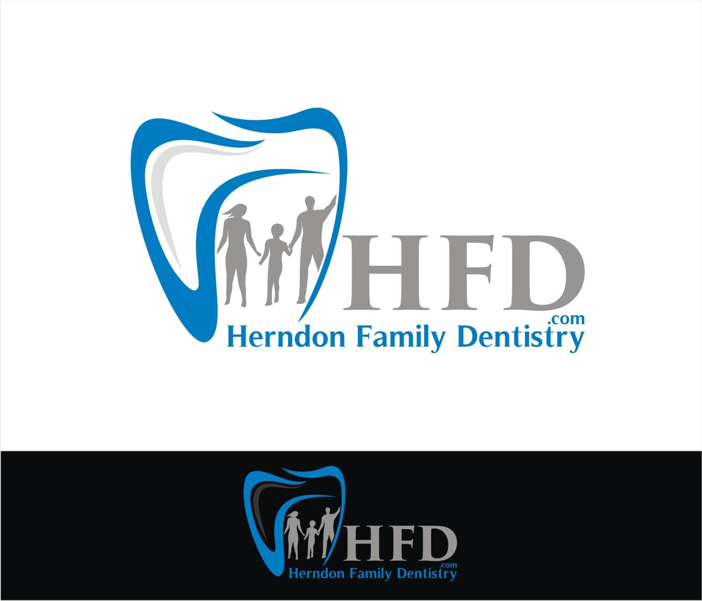 Logo Design By Soul Light For Herndon Family Dentistry | Design #16414407