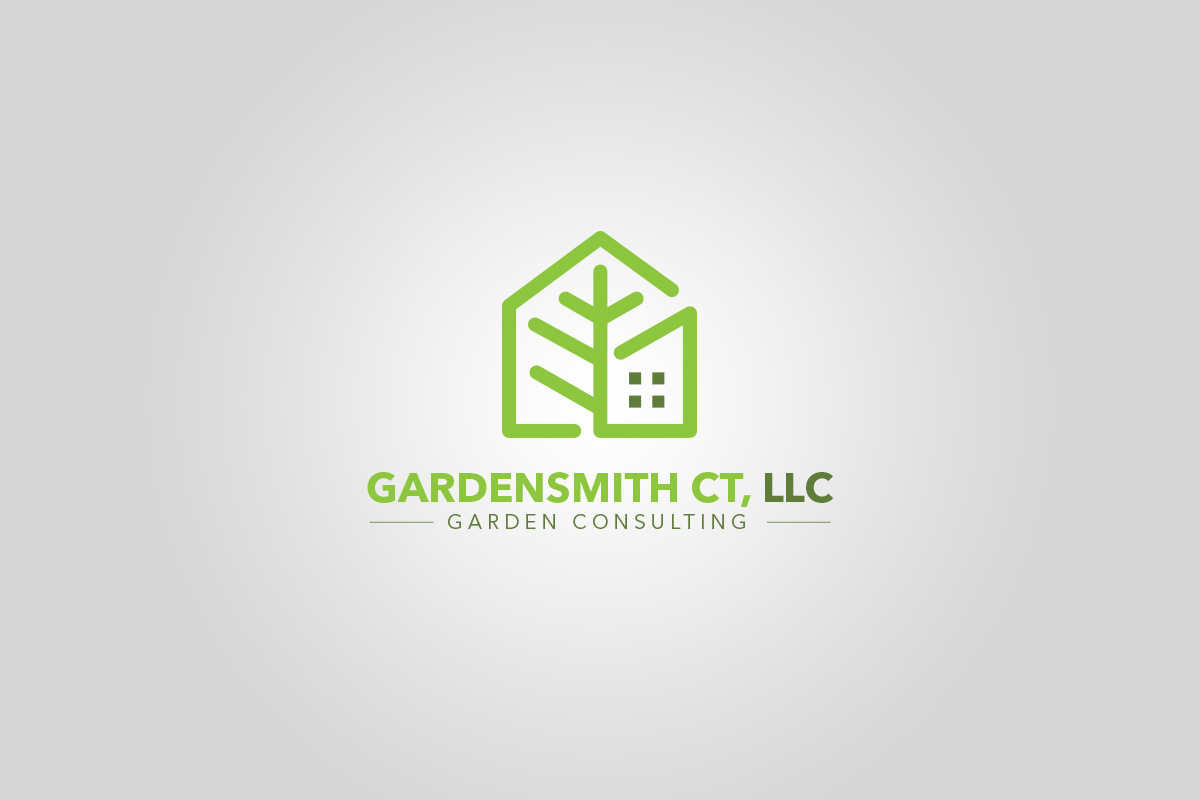 Elegant, Upmarket, Home And Garden Logo Design for GardenSmith CT ...