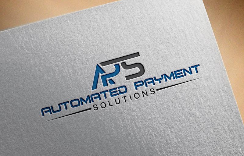 Modern, Upmarket, Credit Card Logo Design for Automated