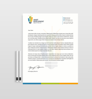 Government letterhead logo design 1000s of government letterhead letterhead design by designs 2016 thecheapjerseys Images