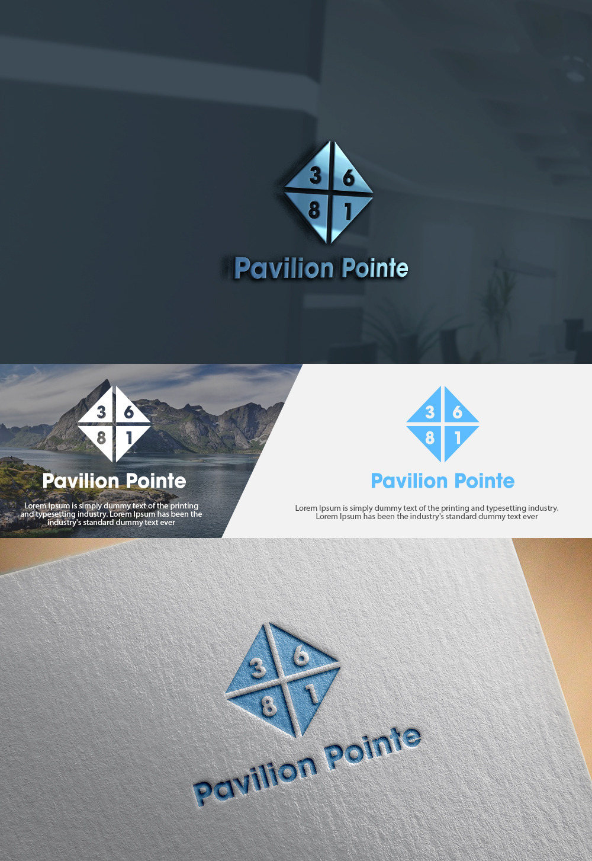 Modern professional property management logo design for 3681 logo design by for fastsigns snellville design 16414295 colourmoves
