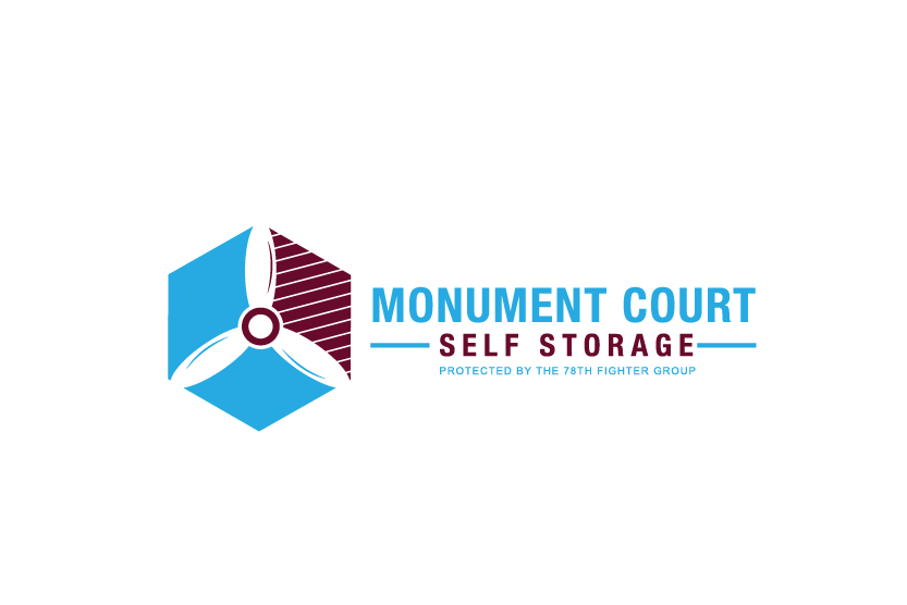 Logo Design By Axe For Independent Family Owned Self Storage Facility Named