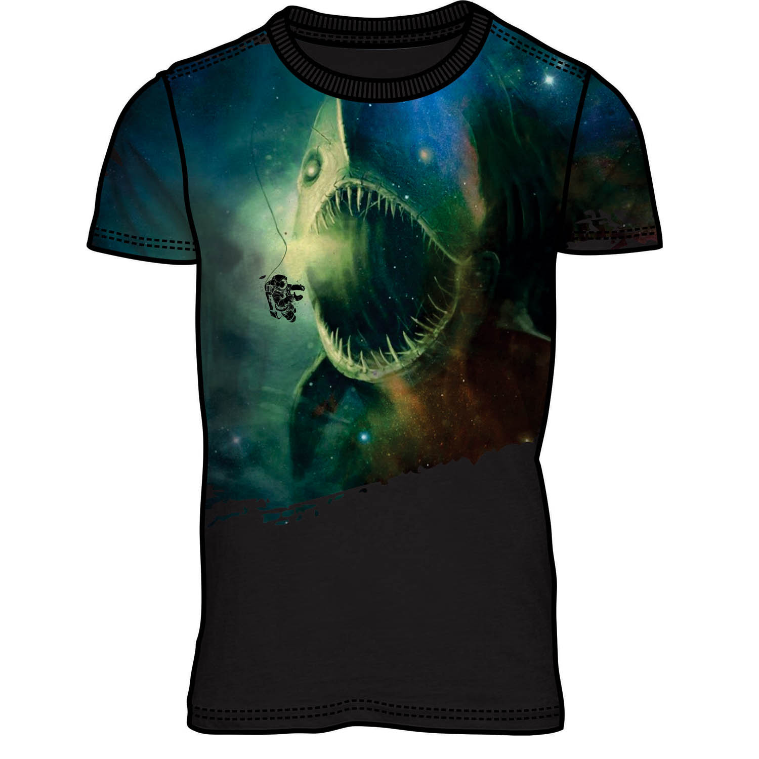 Serious modern t shirt design for earthient by for Modern t shirt designs