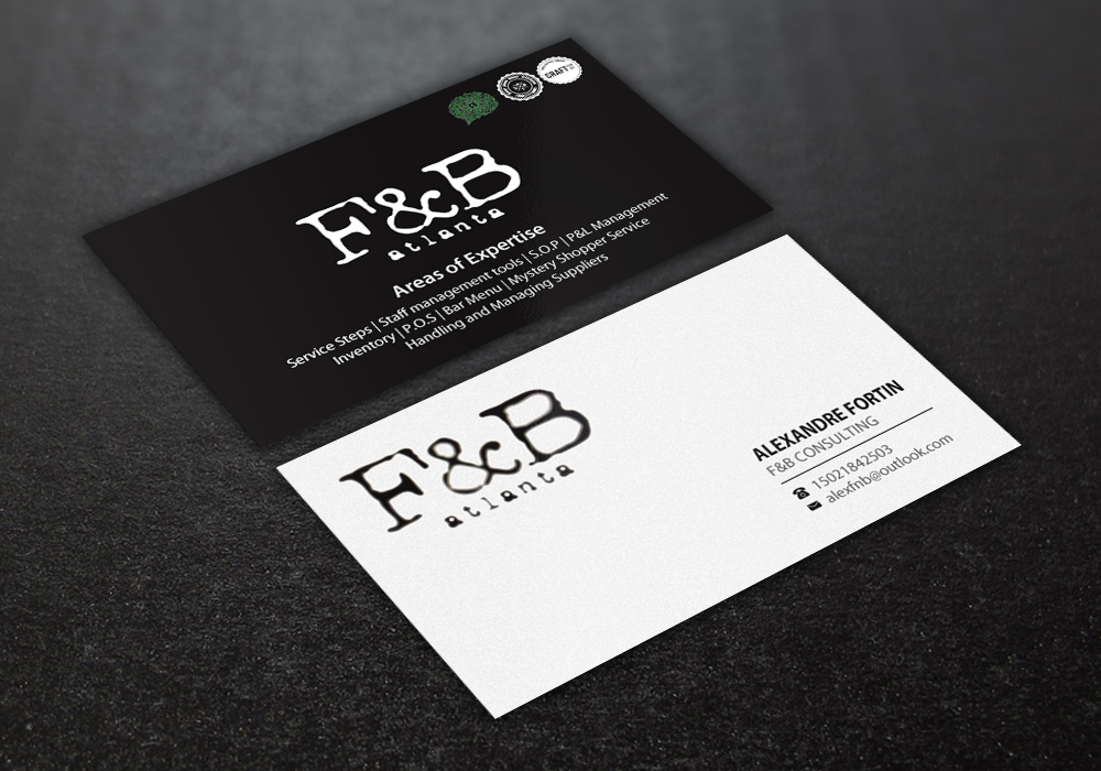 Professional modern business business card design for a company by business card design by brand aid for this project design 16455310 colourmoves