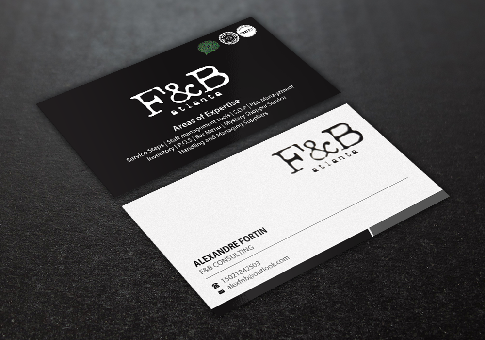 Professional modern business business card design for a company by business card design by brand aid for this project design 16455320 colourmoves