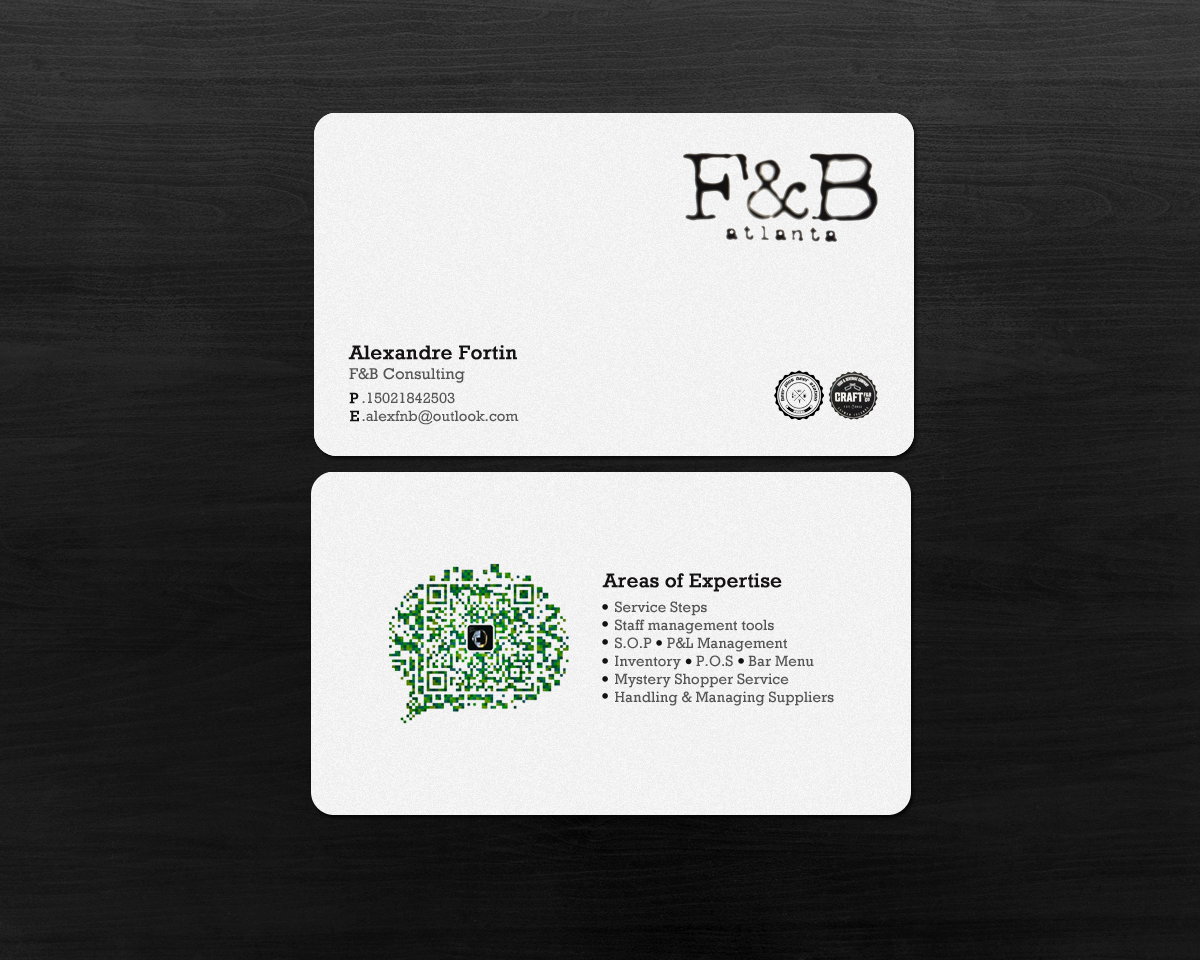 Professional modern business business card design for a company by business card design by chandrayaaneative for this project design 16447448 reheart Gallery