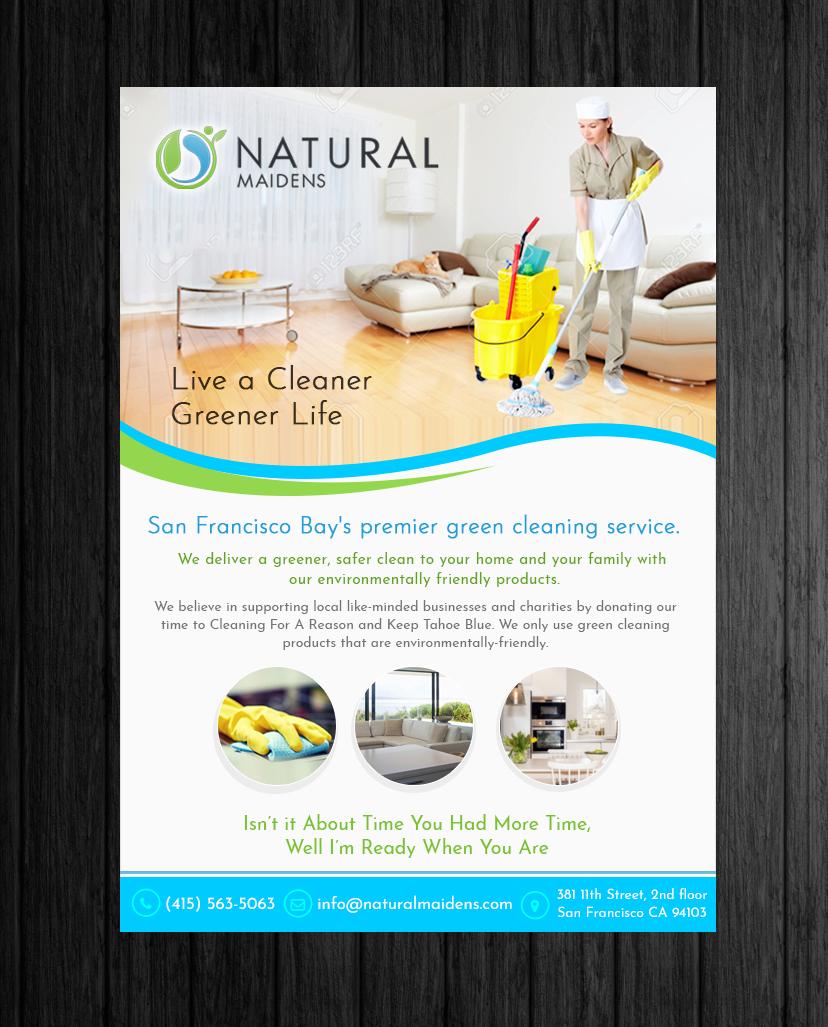 Elegant playful brochure design for angela austin by best for Brochure design austin