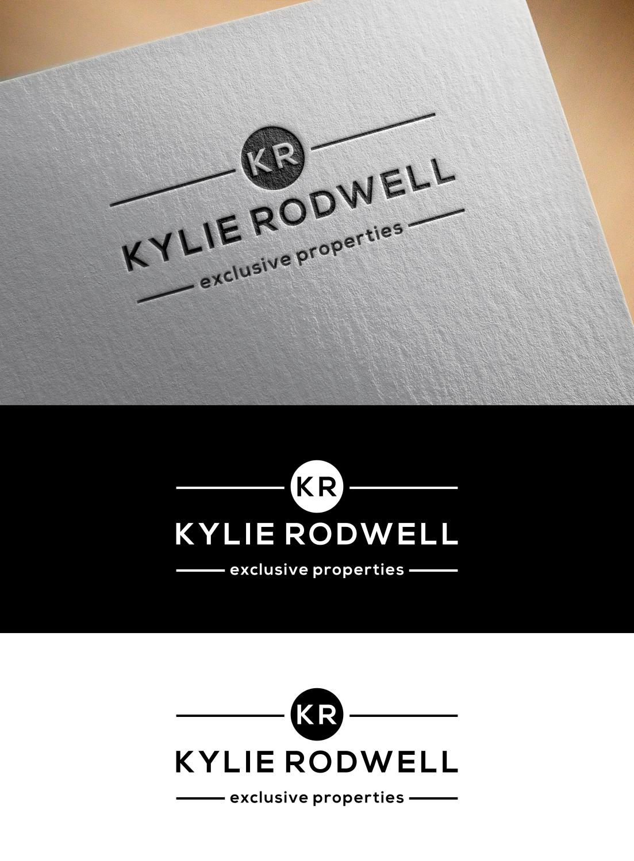 Logo Design By Natama 2 For Kylie Irene Rodwell | Design #16440748