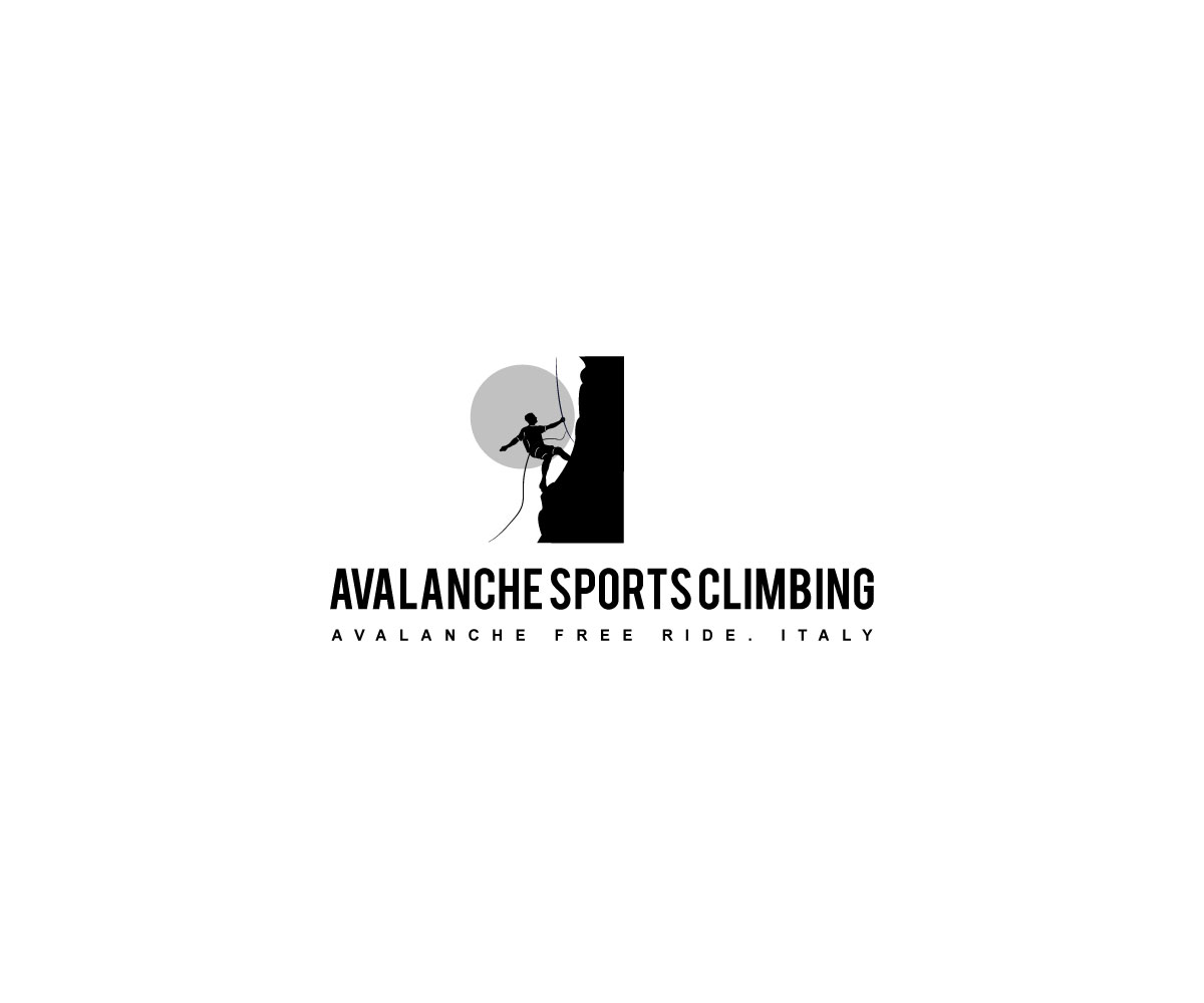 Bold, Modern, Travel Industry Logo Design for Avalanche