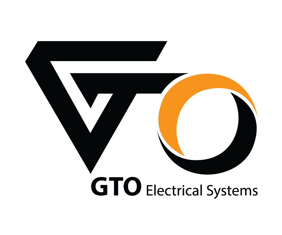 Bold, Serious, Electrical Logo Design for GTO Electrical Systems by ...