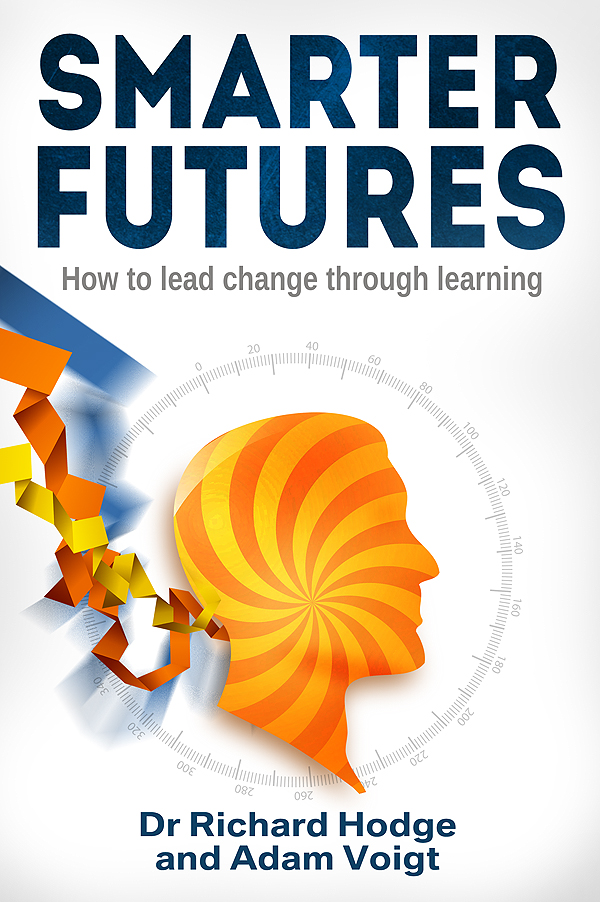 Book Cover Design Learn ~ Upmarket bold learning book cover design for dr richard