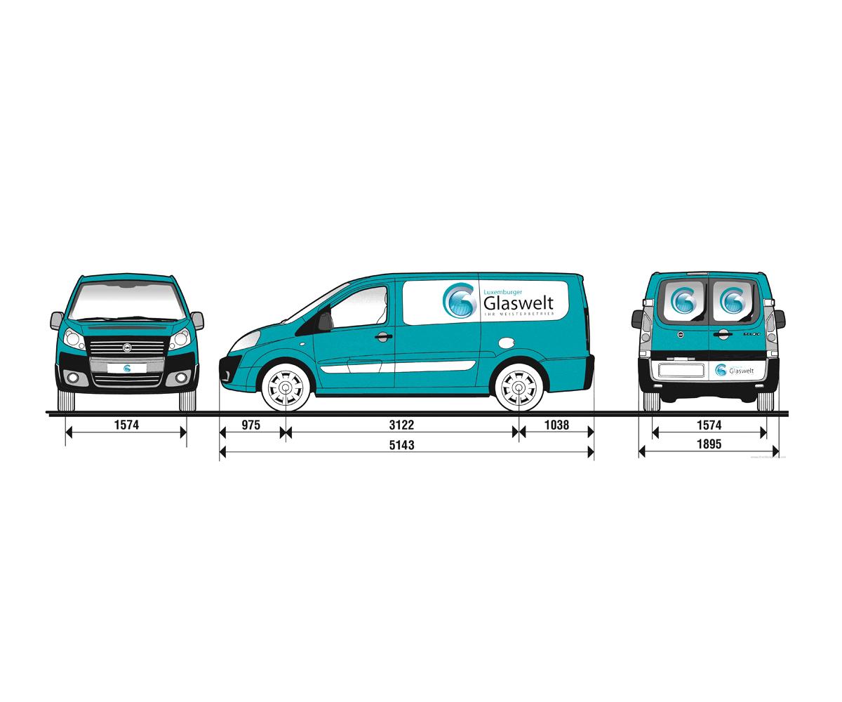 Sticker design for the car - Sticker Design Design 2721728 Submitted To Car Design Wanted Service Transporter Design