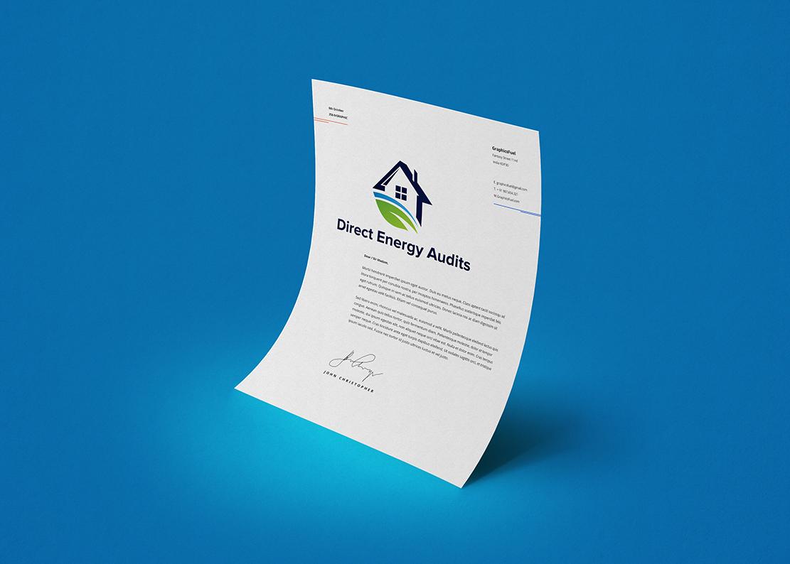 Playful, Modern, Environmental Consultant Logo Design for Direct