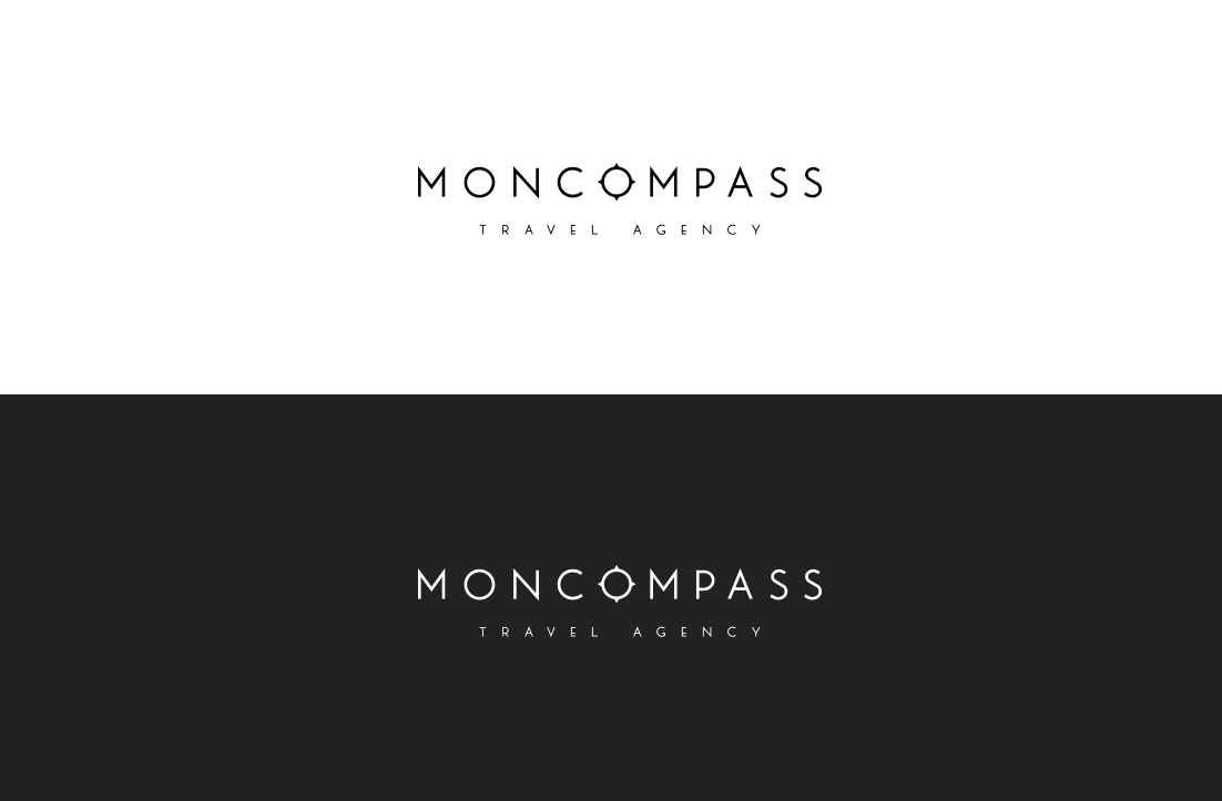 Professional, Upmarket, Travel Industry Logo Design for Mon