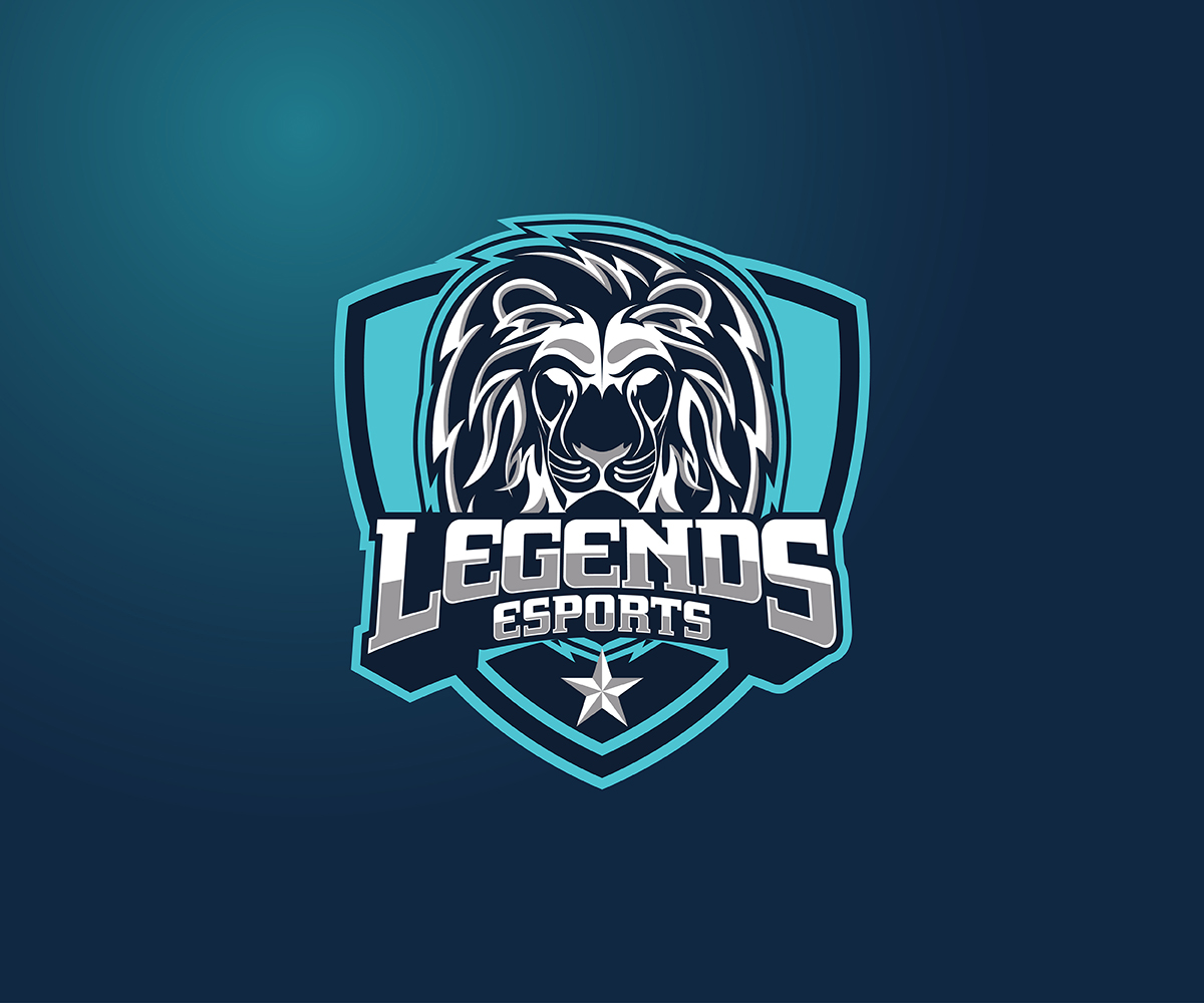 Elegant, Playful, Games Logo Design for Legends Esports by ...