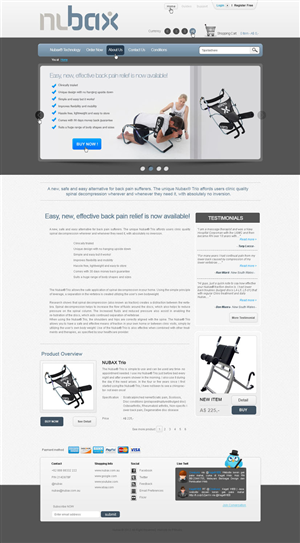 Wordpress Design #618727