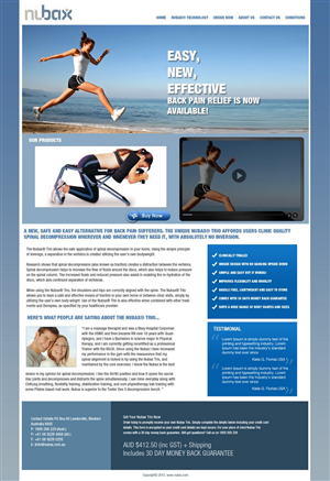Wordpress Design #624444