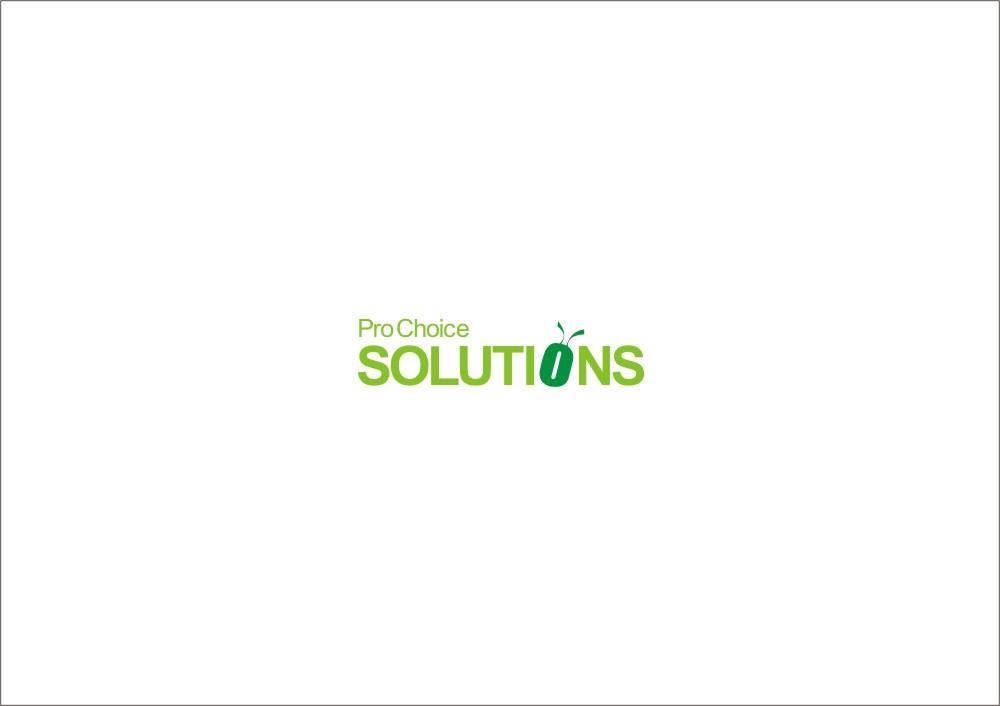 Line Design Solutions : Elegant playful pest control logo design for pro choice