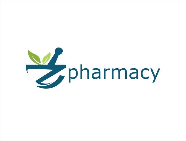 bold playful pharmacy logo design for z pharmacy by delu 003 rh designcrowd com pharmacist logo design pharmacy logo design photoshop