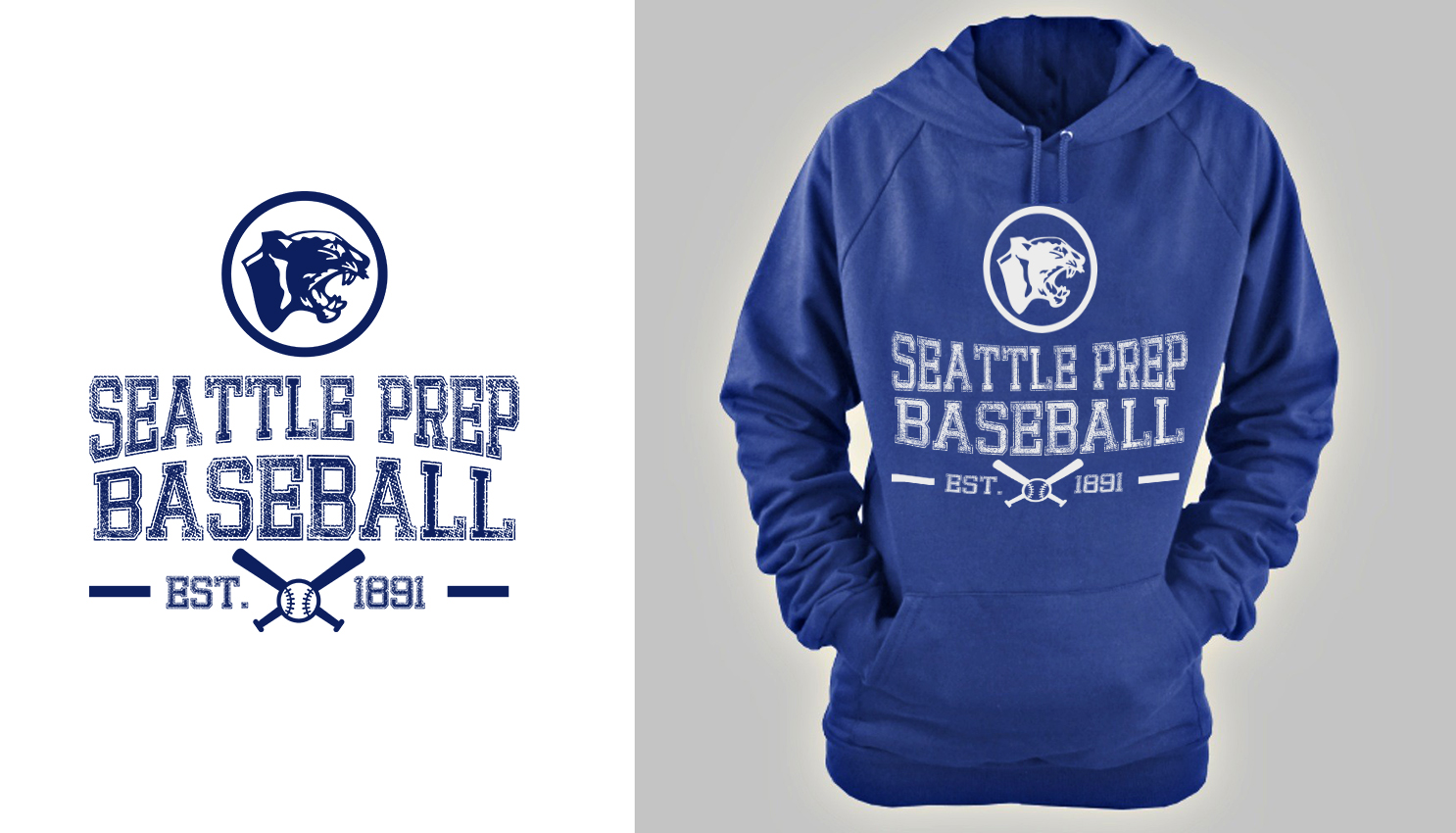 Traditional Masculine High School T Shirt Design For A Company By