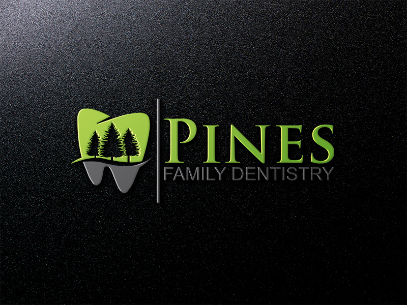 Logo Design for a Family Dental Practice by King Penguin