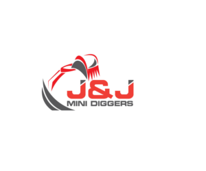 Bold Colorful Logo Design Job Logo Brief For Jj Mini Diggers A