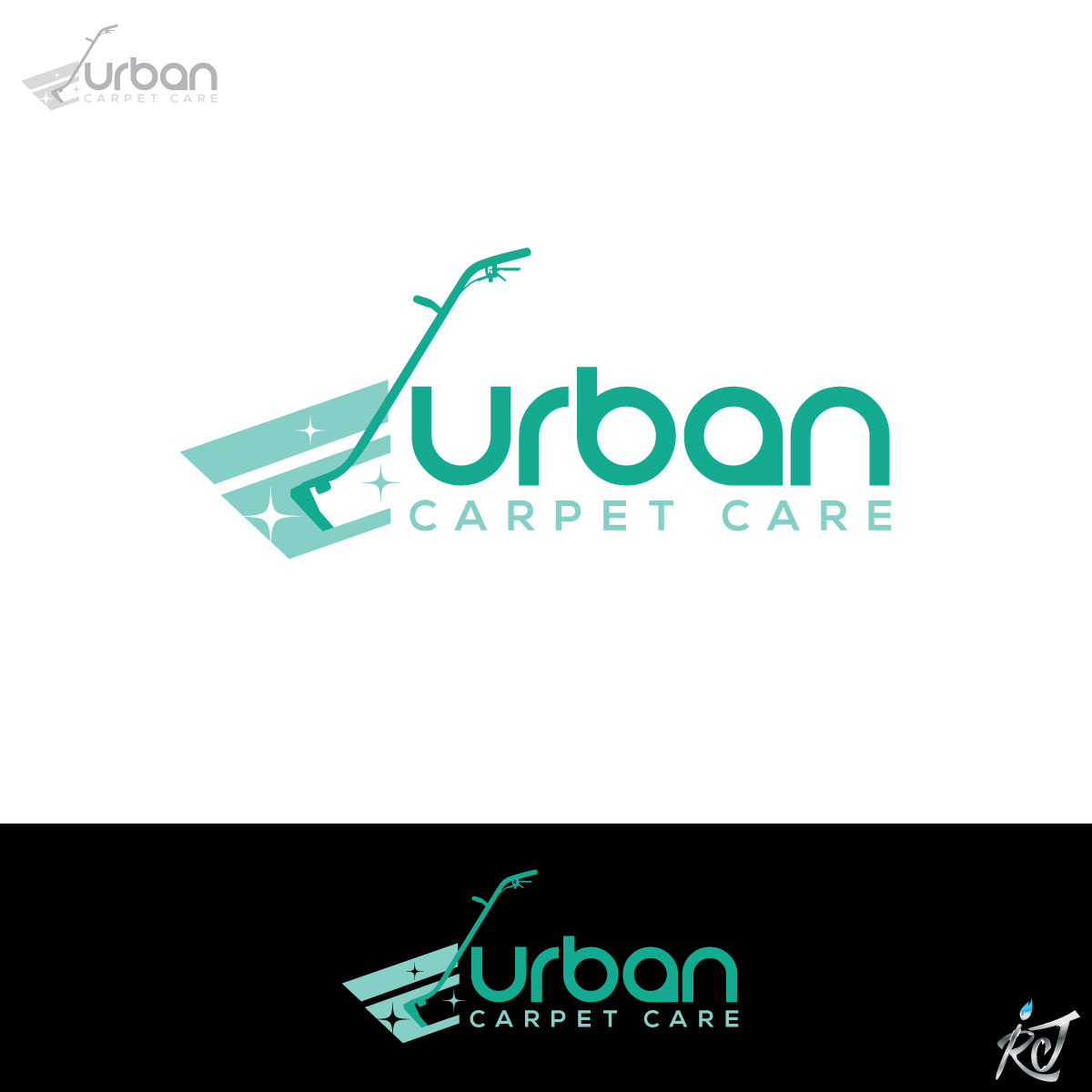 Bold, Serious, Cleaning Service Logo Design for a Company in Australia | Design 16591958