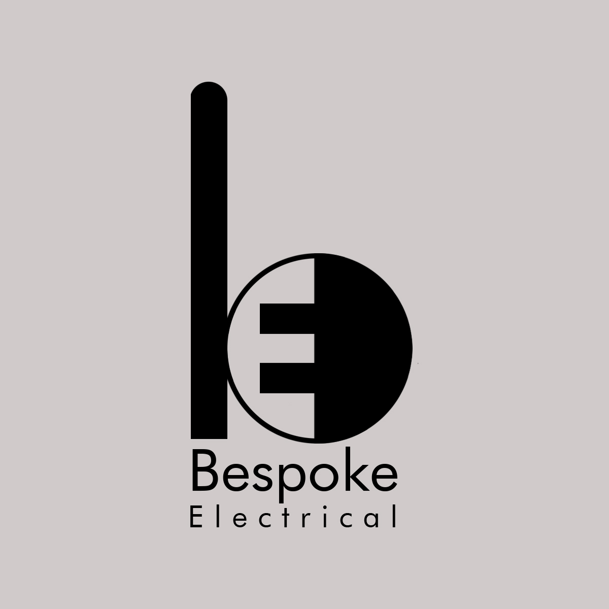Bold modern business card design for bespoke electrical inc by business card design by prabhat suthar for bespoke electrical business card and logo design magicingreecefo Images
