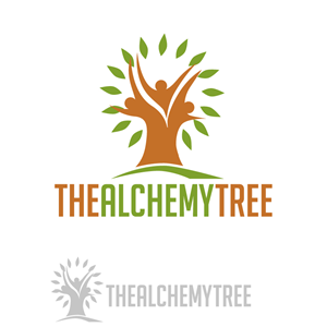 Logo Design job – The Alchemy Tree - Logo design for new software platform – Winning design by purwa