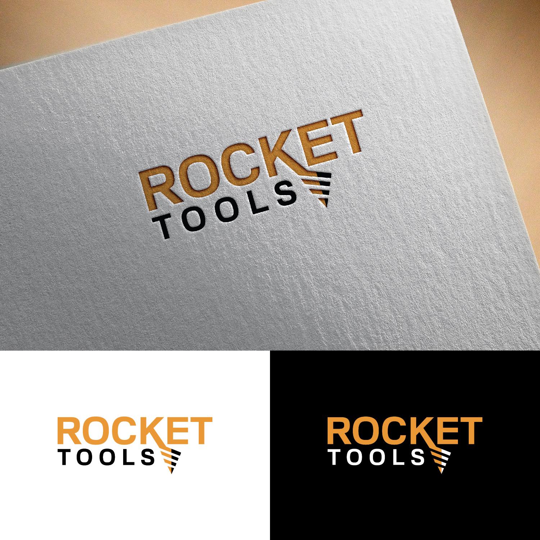masculin conservateur e commerce design de logo for rocket tools by gomedia design 16685692. Black Bedroom Furniture Sets. Home Design Ideas