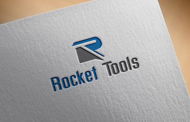 masculine conservative e commerce logo design for rocket tools by alldesign94 design 16672274. Black Bedroom Furniture Sets. Home Design Ideas