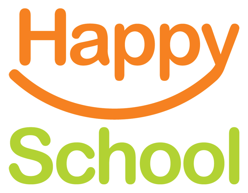 Playful, Modern, Teacher Logo Design for Happy School - Helping boost staff  morale and reduce stress by Innerworld Designs ltd. | Design #609891
