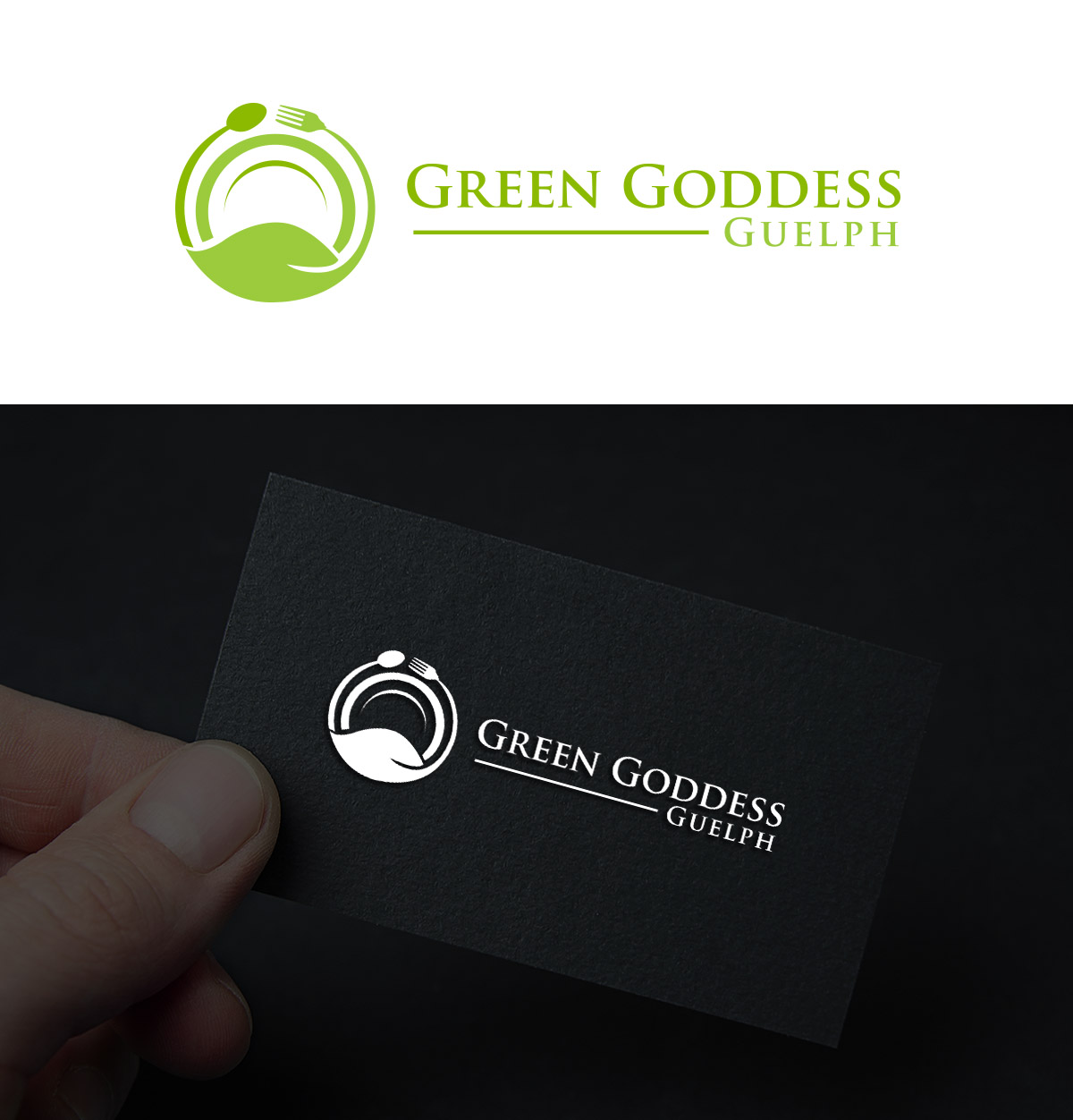 Feminine upmarket nutrition logo design for green goddess guelph feminine upmarket nutrition logo design for a company in canada design 16650881 reheart Gallery