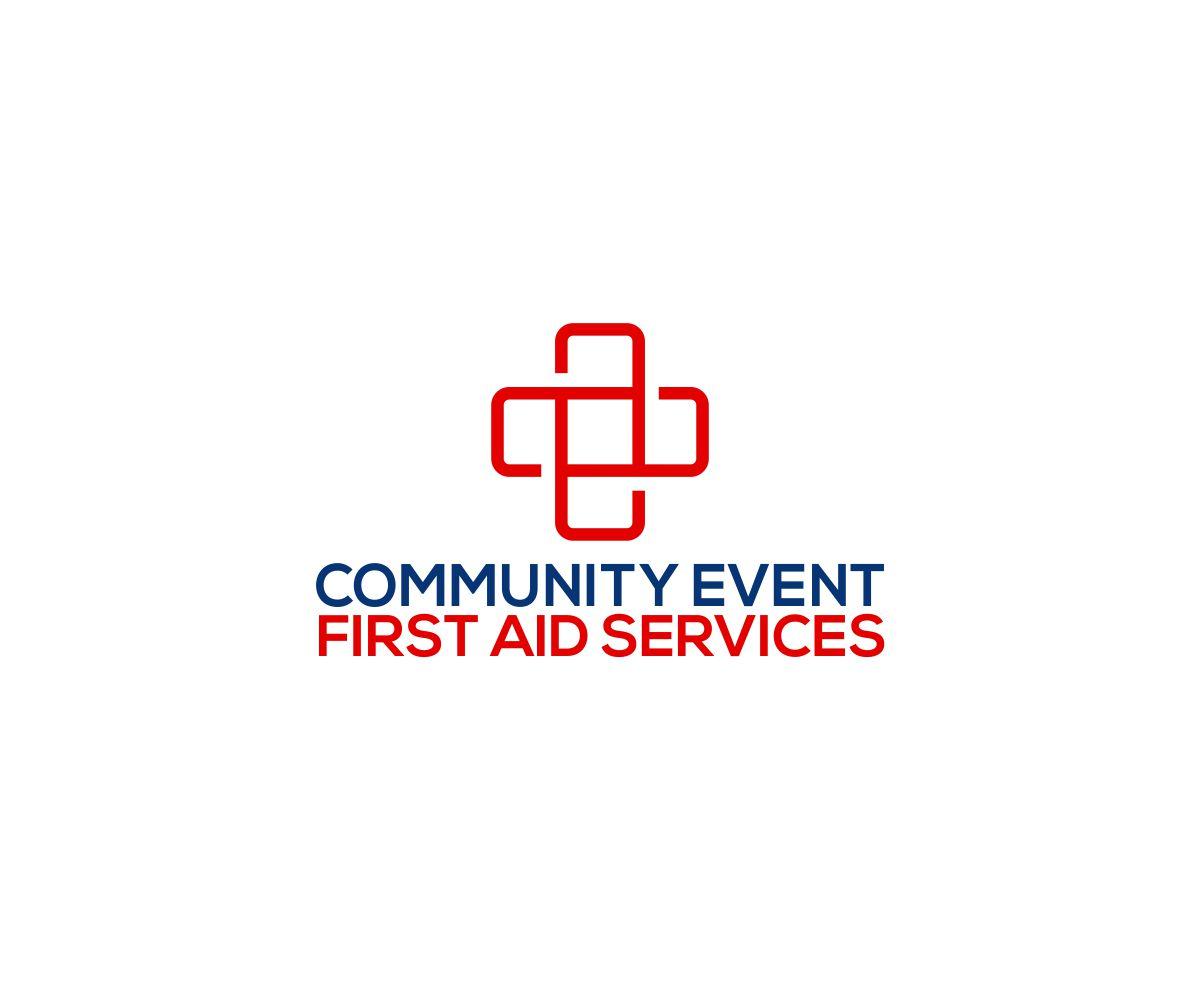 Modern, Professional, Community Service Logo Design for