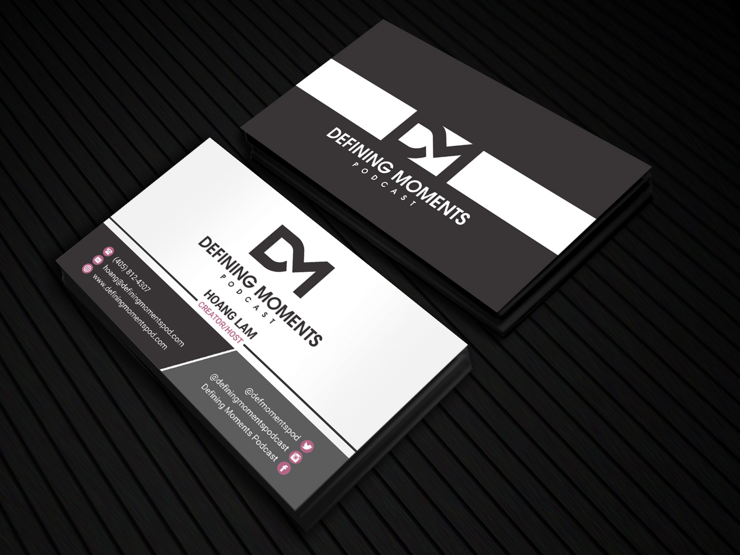 165 Bold Business Card Designs | Business Business Card Design ...