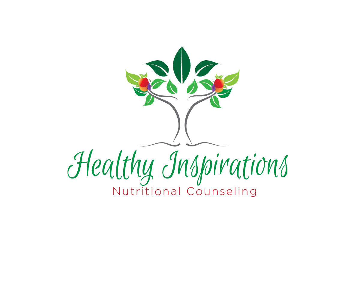 Feminine Upmarket Nutrition Logo Design For I Would Like A Absolute Feminime Company In United States 16687761