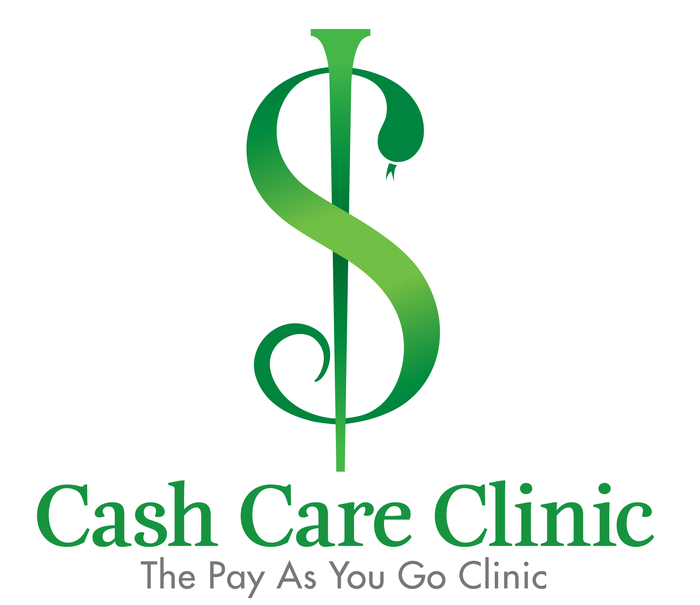 Logo design for cash care clinic by yo yo design 42361 logo design by yo yo for logo design for clinic that only accepts cash for care buycottarizona Images