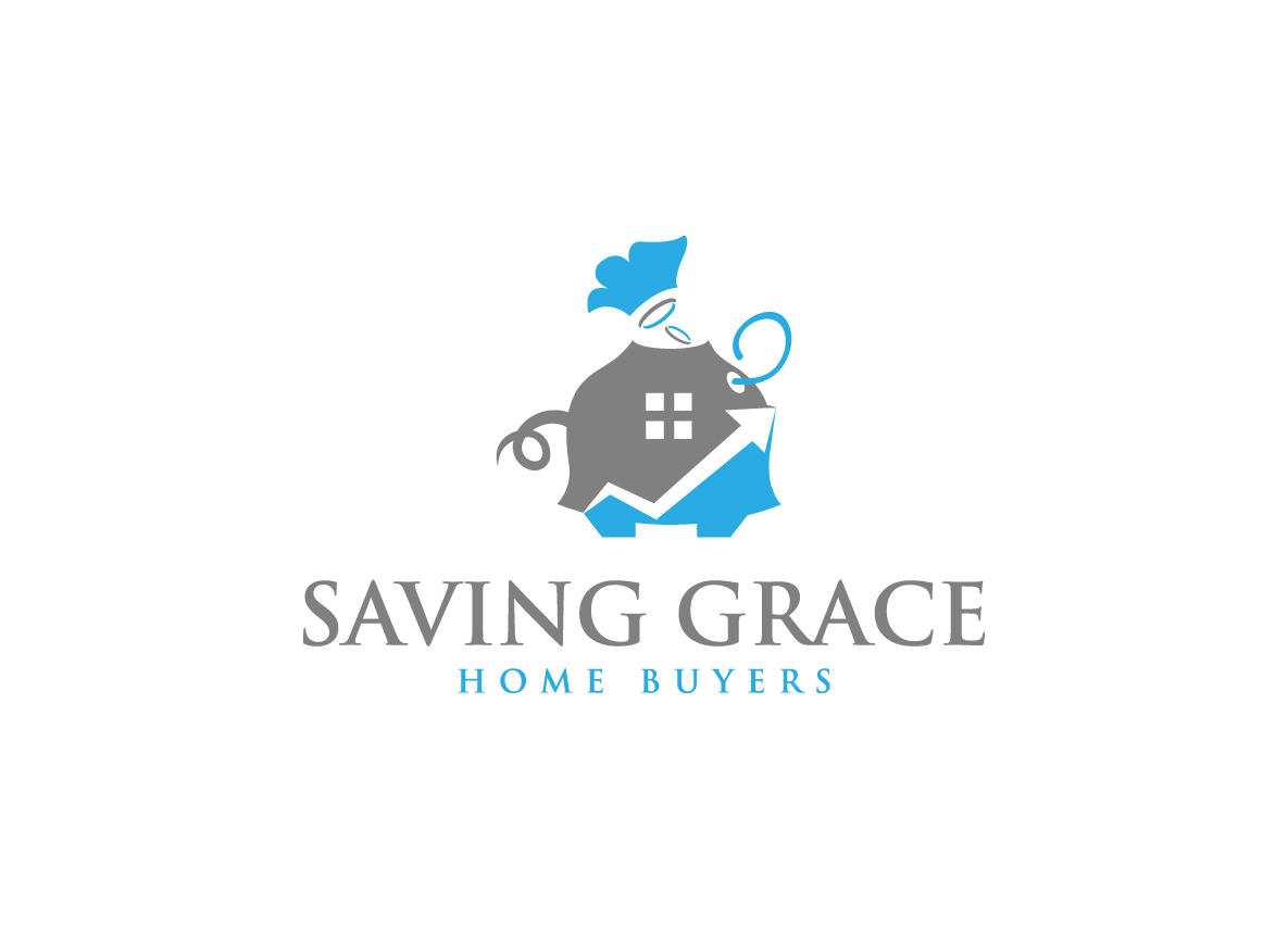 Modern, Bold Logo Design for Saving Grace Investments or Saving ...