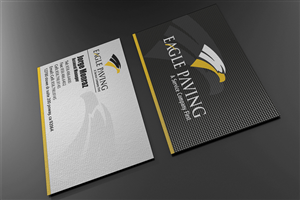 Business Card Design job – Business Card Design Project – Winning design by Activa Media