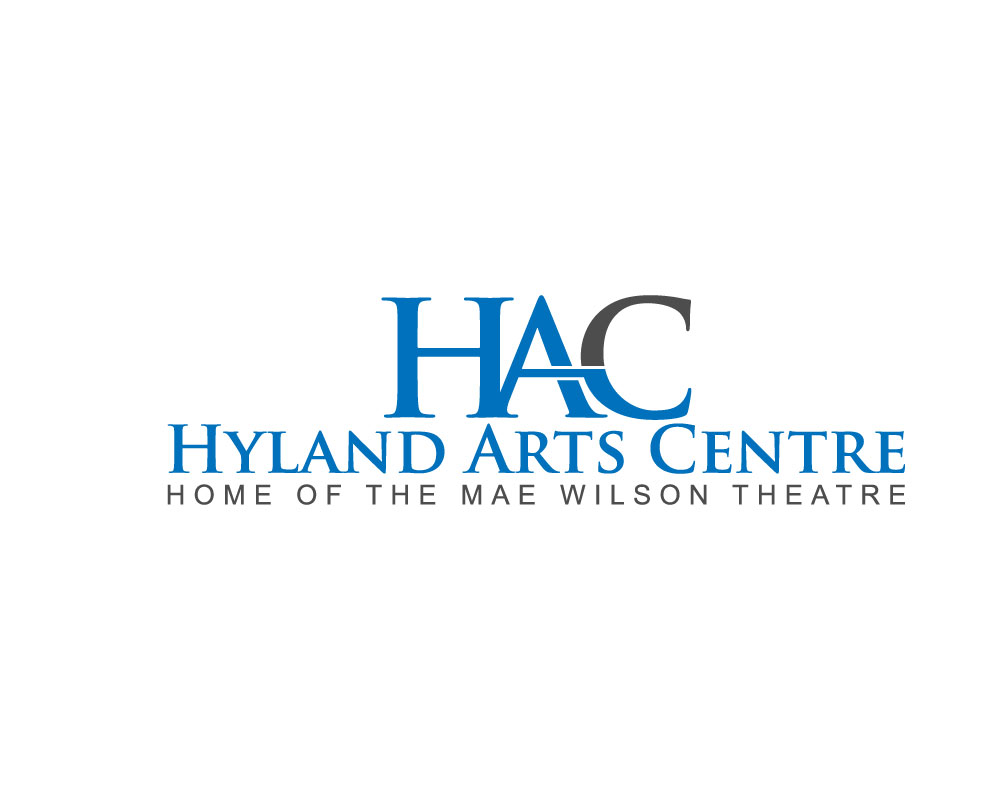 Professional, Serious, Performing Art Logo Design for Hyland Arts ...