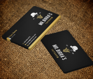 Private business card designs private business card design by imagine box colourmoves