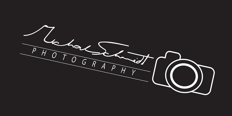 Conservative Upmarket Professional Photography Logo Design For Michael Schmidt Photography By Daradiazam Design 16753450